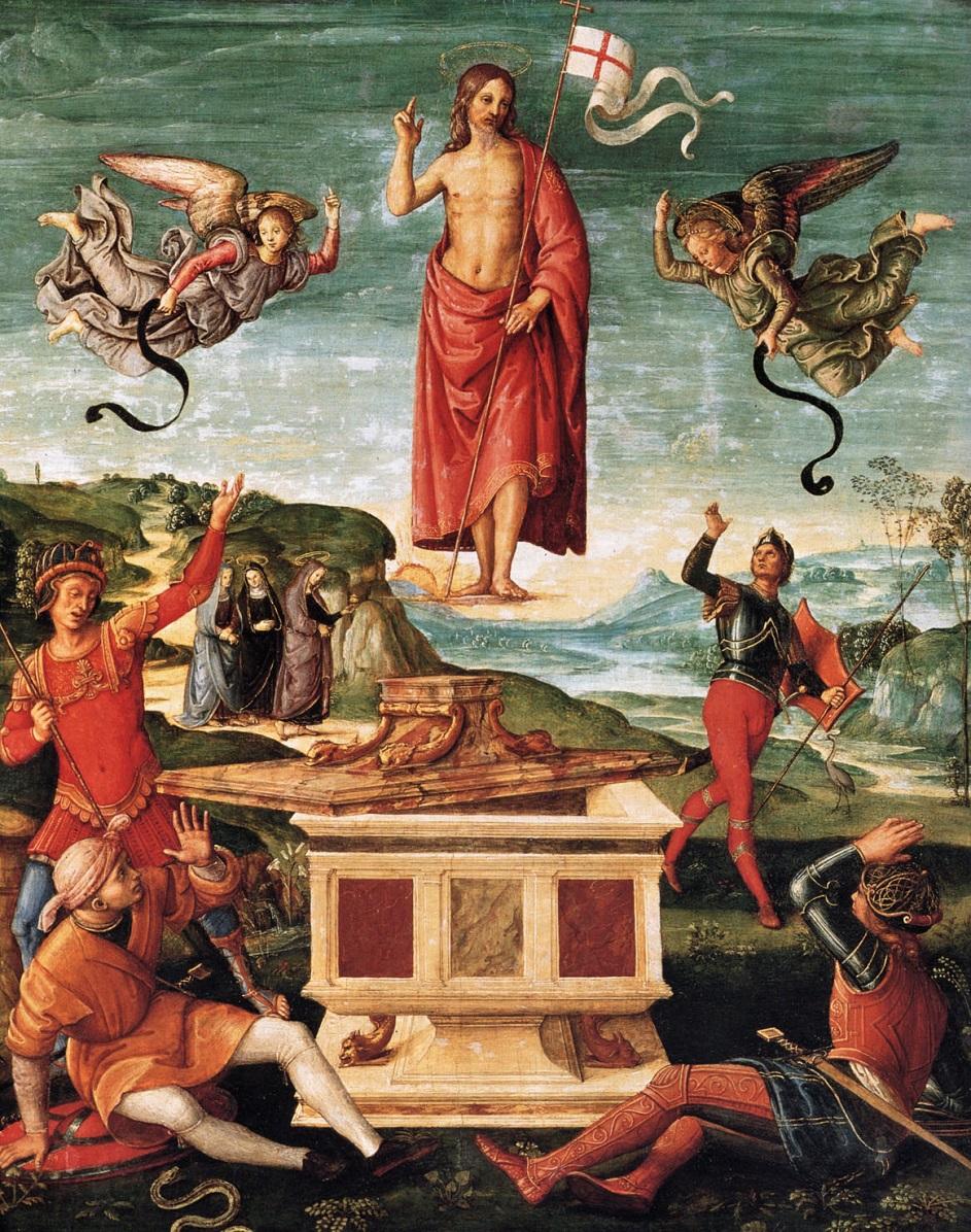 raphael-resurrection-of-christ