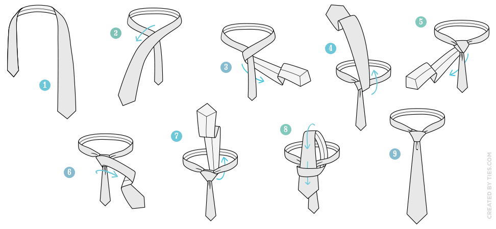 how_to_tie_the_half_windsor_knot_tying_instructions