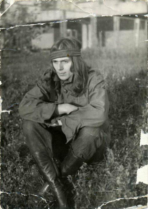 Irek Korzeniewski