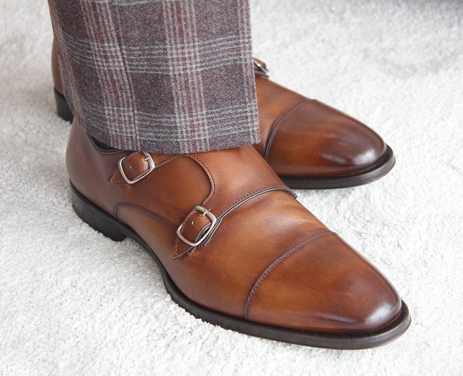 95dd2a6a Ostatnie z prezentowanych butów wywodzą się z Hiszpanii i pochodzą od  renomowanego producenta Leyva. Każde buty tej marki mają swoje nazwy własne.