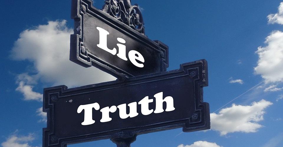 Prawda i kłamstwo