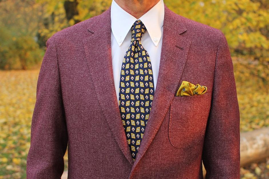 moda męska blog
