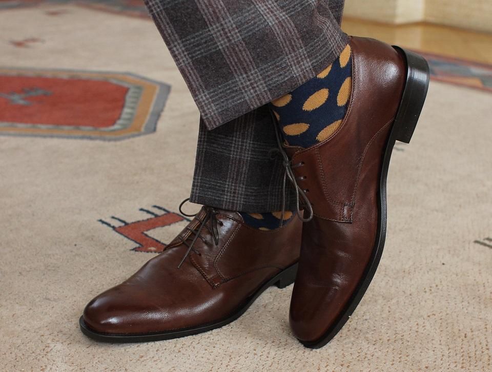 włoskie buty