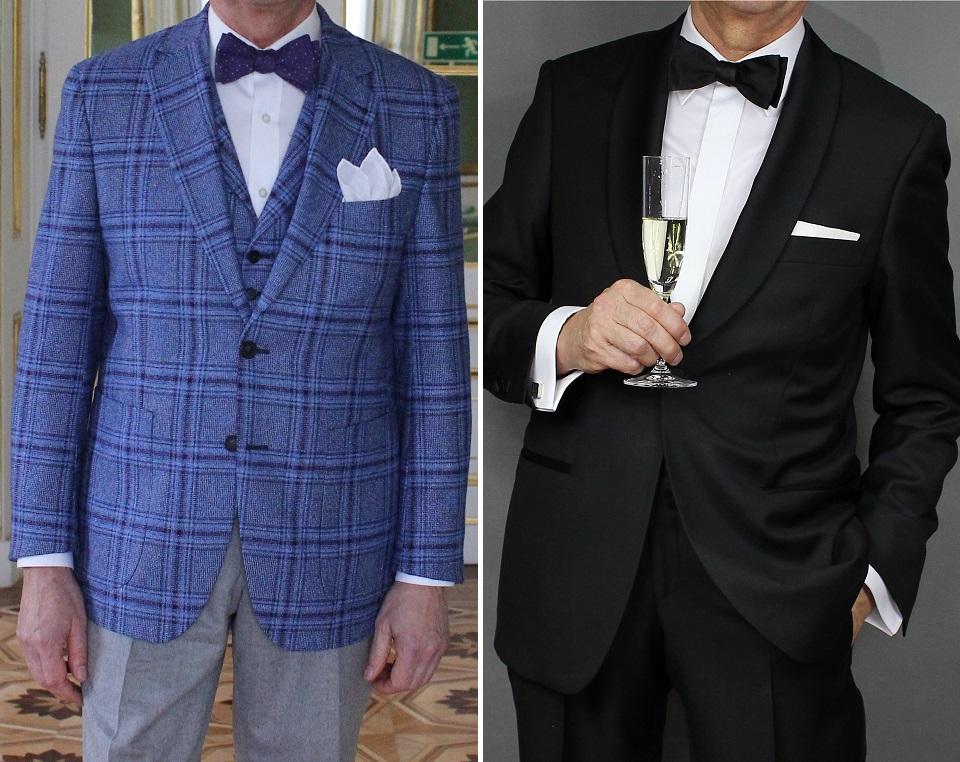 """04e79b46fd41b Zacznę od tego, że lubię być dobrze ubranym. Słowo """"dobrze"""" ewoluuje u mnie  od dobrych kilku lat. Dosyć często sięgam do artykułów związanych z modą,  ..."""