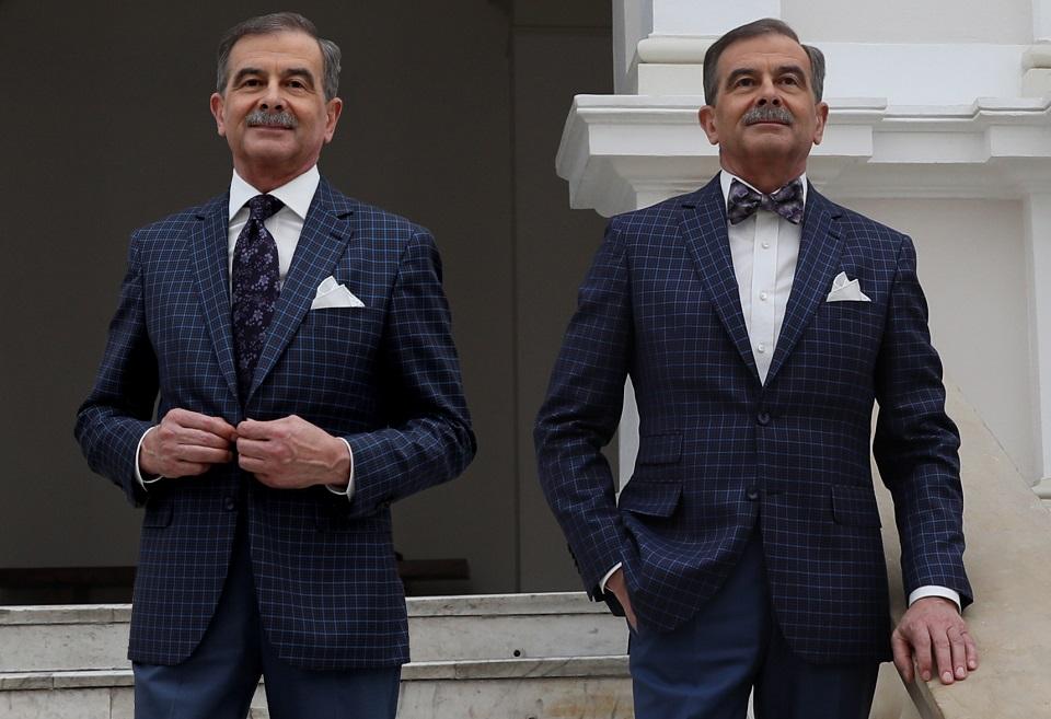 6cae853c525a5 Krawat czy muszka? To pytanie każdy mężczyzna zadaje sobie przynajmniej dwa  razy w życiu: przed studniówką i przed ślubem. Ja jestem zwolennikiem  muszek ...