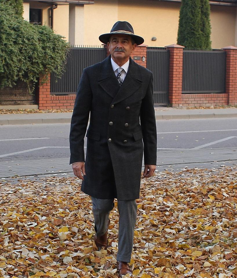 zimowa elegancja