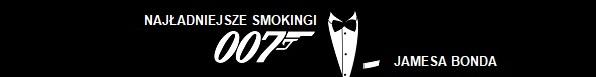 (00)7 najładniejszych smokingów Bonda