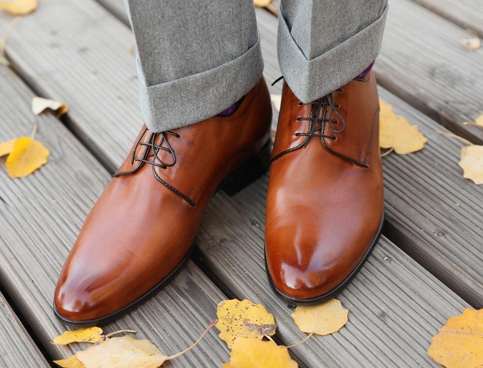 buty podwyższające