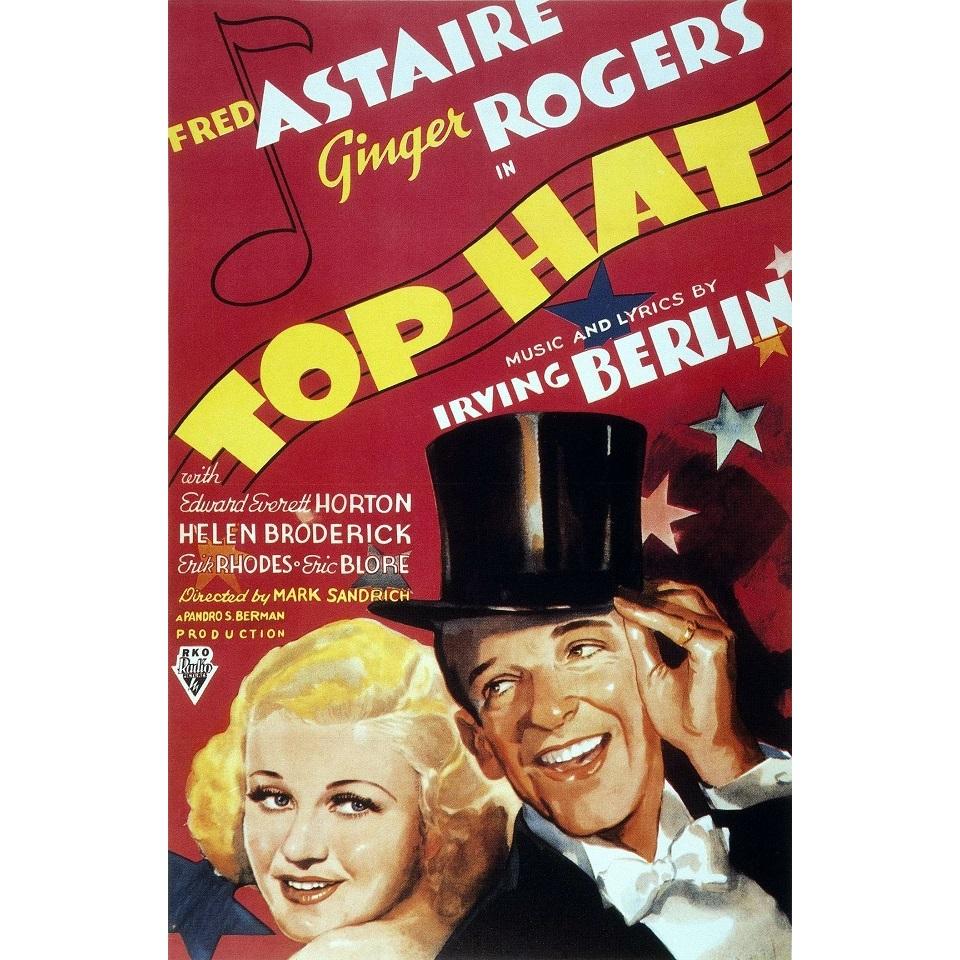 najsłynniejsze kapelusze filmowe