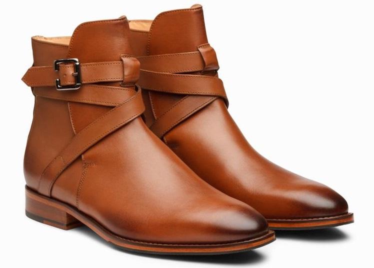 buty dżodhpur