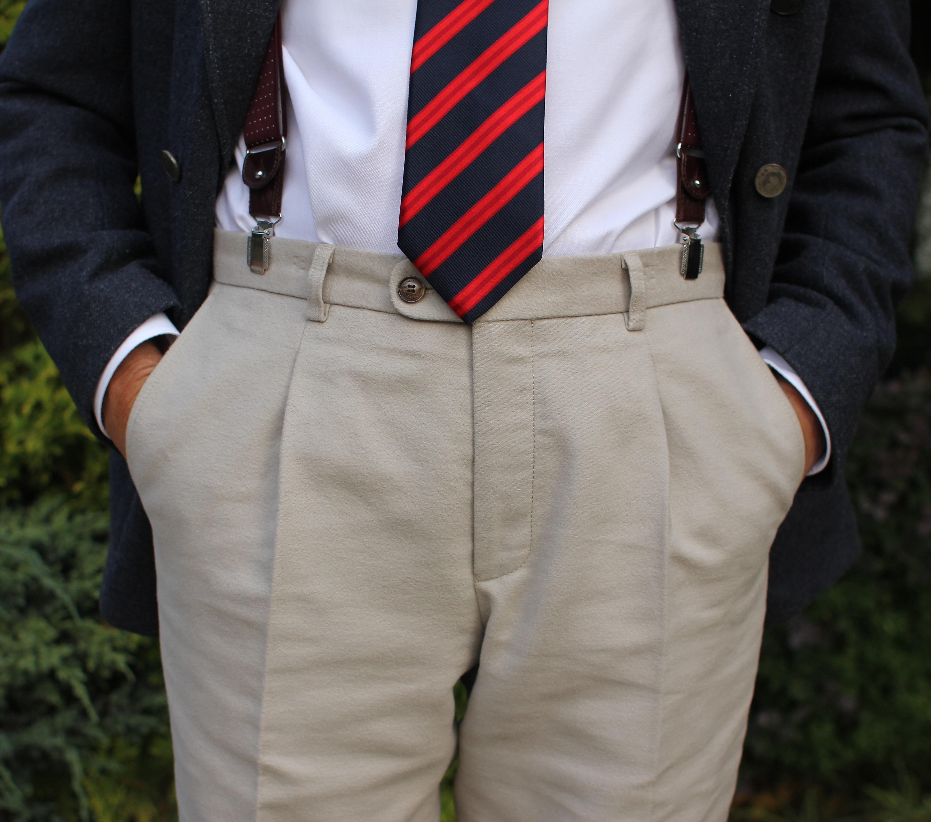 spodnie Benevento