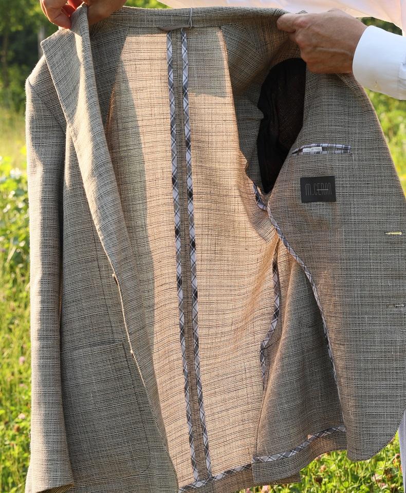 letni garnitur