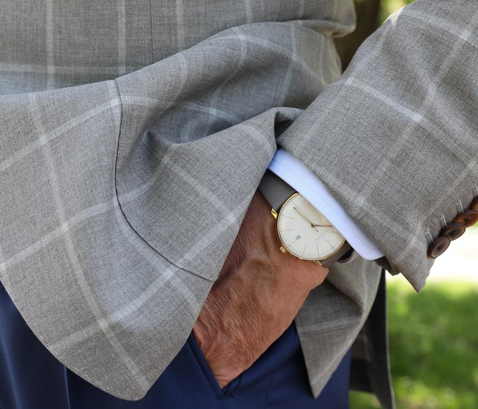 jak dobrać zegarek