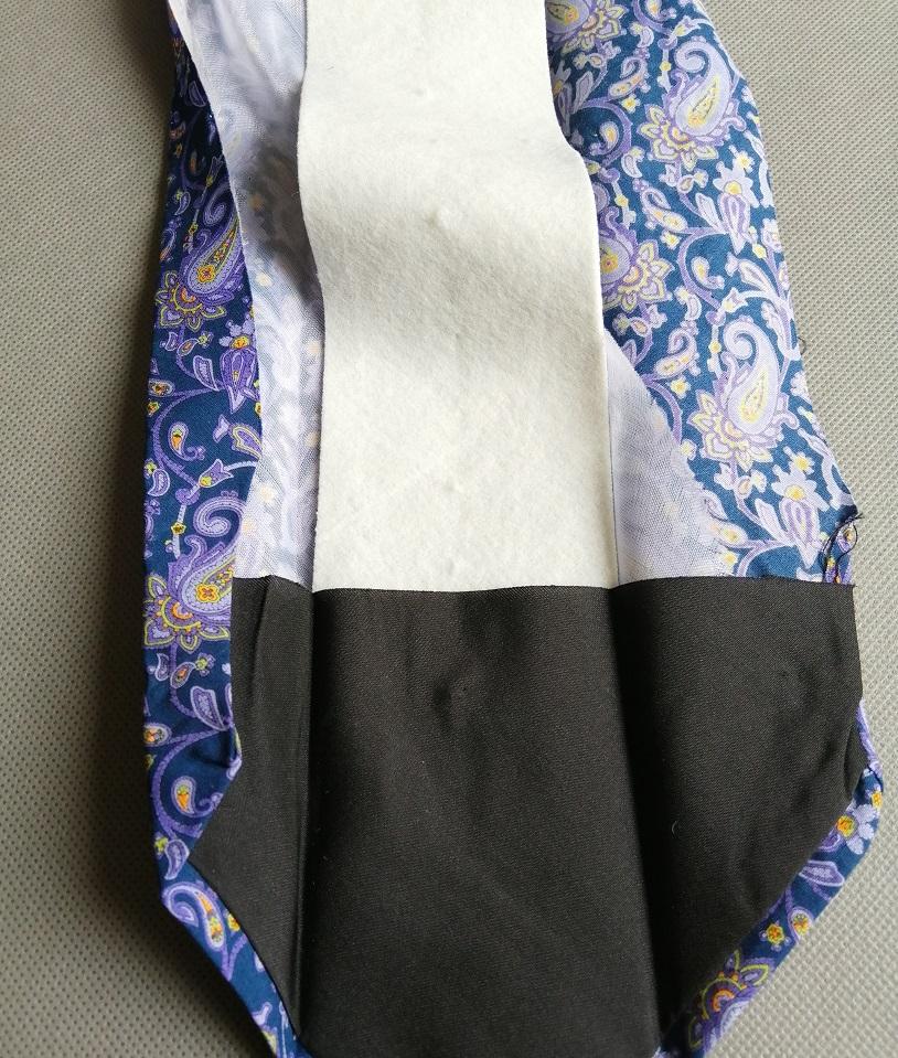 anatomia krawata
