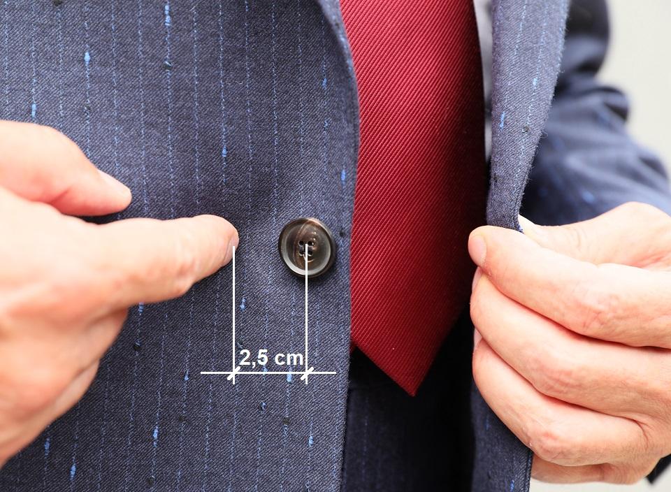 idealny garnitur